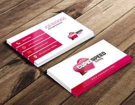 #49 for Create some Business Cards by ingBoldizar