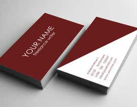 #9 cho Design Some Business Cards bởi GiuliaTorra