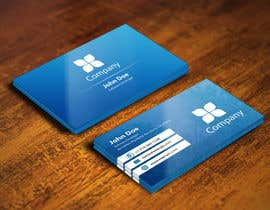 #14 for Design Some Business Cards by mamun313