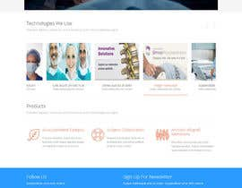nº 17 pour Build a Website for AEONSurgical par bsalsth