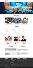 #7 para Build a Website for AEONSurgical por zicmedia