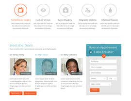 nº 26 pour Build a Website for AEONSurgical par fo2shawy001