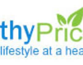 #77 for Design a Logo for HealthyPrice.ca by waqar9999