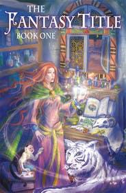 #33 para Illustrate for Pandora Chronicles  de maychang