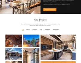 Nro 18 kilpailuun Mountain Design Build new website/update käyttäjältä iTechnoweb