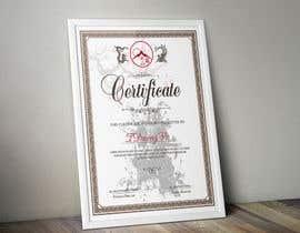 Nro 9 kilpailuun Product Certificate käyttäjältä TDuongVn