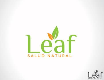 nº 39 pour Design an Image Concept for: LEAF | Natural Health par iffikhan
