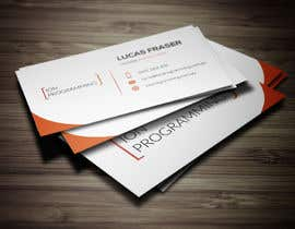 rahimab2323 tarafından Design Business Cards for Ion Programming için no 48