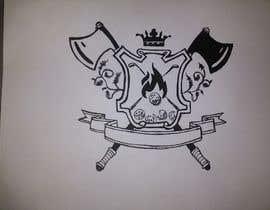 Nro 11 kilpailuun Design a Logo käyttäjältä Eugenya