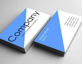 nº 10 pour Design Some Business Cards par GiuliaTorra