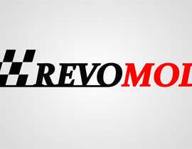 #25 for Design a Logo for Revomod by sabbir92