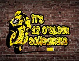 syedanooshxaidi9 tarafından 12 O'Clock Somewhere Graffiti için no 10