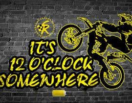 syedanooshxaidi9 tarafından 12 O'Clock Somewhere Graffiti için no 11