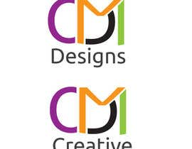 nº 46 pour Design a Logo for a graphic designer par arkwebsolutions