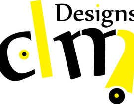 #41 untuk Design a Logo for a graphic designer oleh David22Designs
