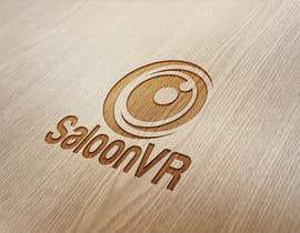 Nro 41 kilpailuun Logo for virtual reality company käyttäjältä Josemende