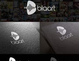 anudeep09 tarafından Blaart Logo için no 20