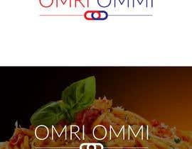 Kousik604 tarafından Design A Logo for an Italian & Middle Eastern restaurant için no 11