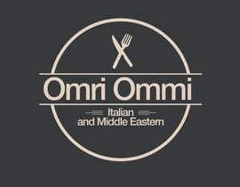Nro 35 kilpailuun Design A Logo for an Italian & Middle Eastern restaurant käyttäjältä NicolasFragnito