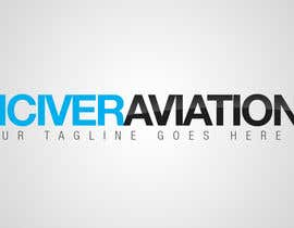 #8 untuk Design a Logo for McIver Aviation oleh CreativeGlance