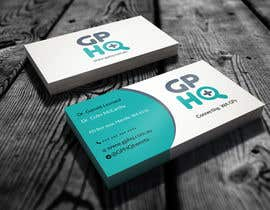 #4 for Design some Business Cards by angrybird2016