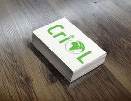 Nro 11 kilpailuun conception of  logo for the company named CRIOL käyttäjältä ganthon