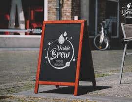 Nro 513 kilpailuun Design a Logo for coffee company käyttäjältä MariaDesigne