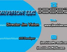 #5 for Design Some Business Cards by alinpreda