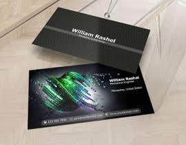 nº 13 pour Design Business Card par nuhanenterprisei