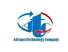 nº 41 pour Design a Logo for Advance Technology Company. par vesnarankovic63