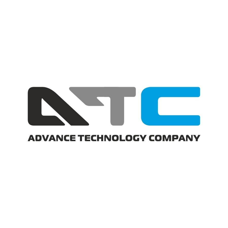 #42 for Design a Logo for Advance Technology Company. by Yariss