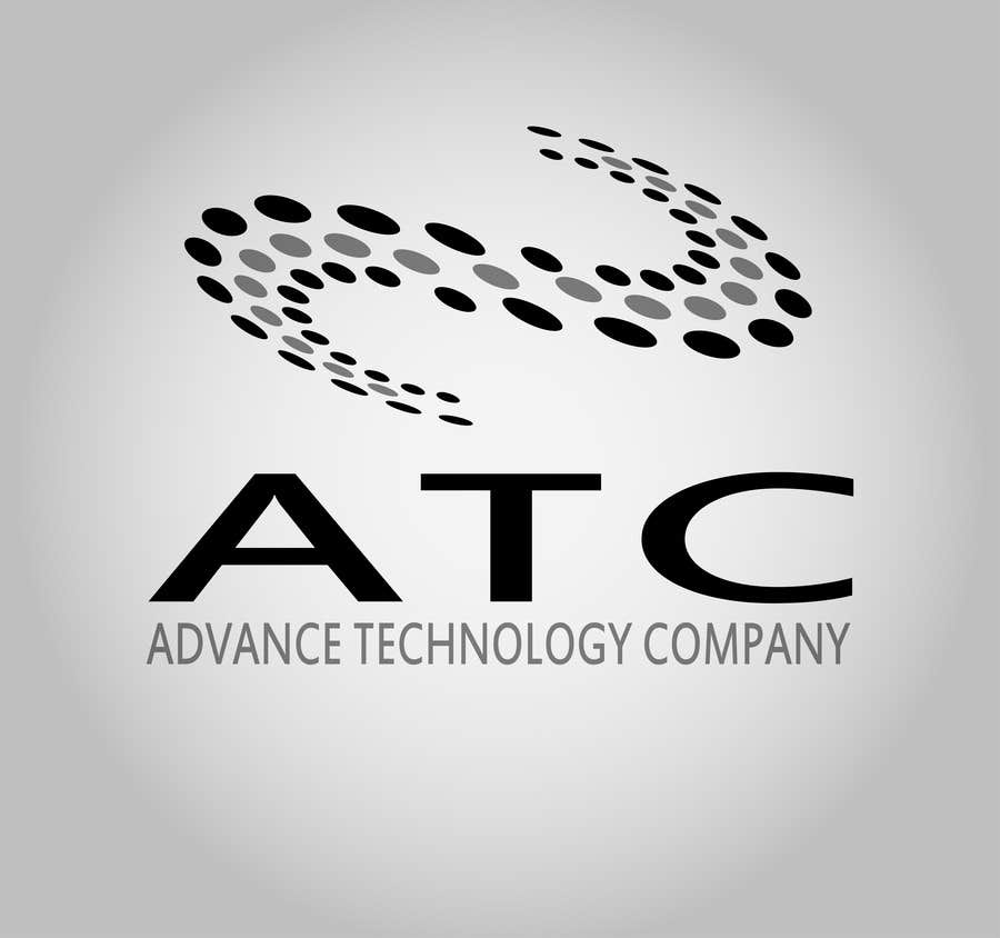 #38 for Design a Logo for Advance Technology Company. by guillex22