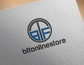 Nro 18 kilpailuun Design Logo for online store käyttäjältä saonmahmud2