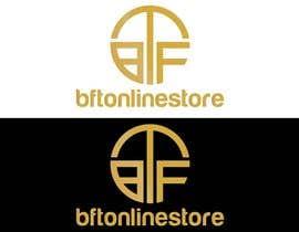 Nro 39 kilpailuun Design Logo for online store käyttäjältä saonmahmud2