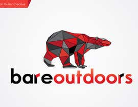 #71 para Design a Logo for an outdoor company por dongulley
