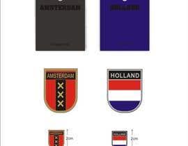Amidesignz tarafından Design for souvenirs pin needed için no 61