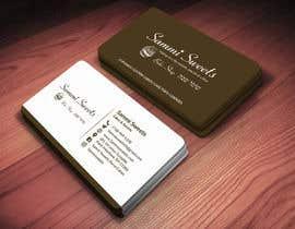 raptor07 tarafından Design some Business Cards için no 4