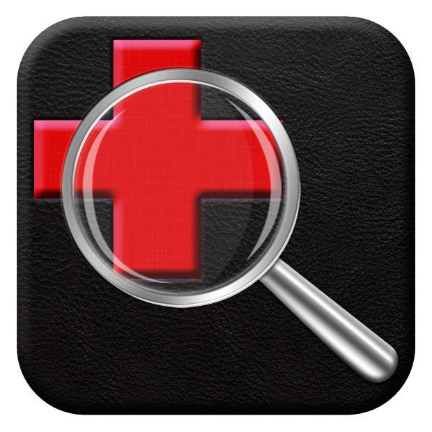 Contest Entry #                                        182                                      for                                         Add detail to existing icon for iOS app: MBS Search