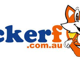 #24 cho Logo Design for tuckerfox.com.au bởi Moon0322