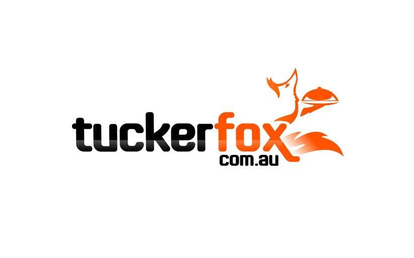 Konkurrenceindlæg #                                        168                                      for                                         Logo Design for tuckerfox.com.au
