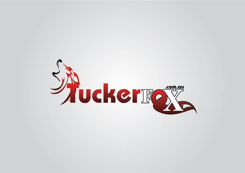 Конкурсная заявка №145 для Logo Design for tuckerfox.com.au