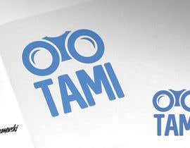 Naumovski tarafından design a logo for TAMI için no 25