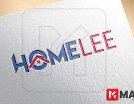 Nro 23 kilpailuun Design a logo for real estate company käyttäjältä mdeswali