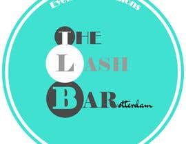 ayesayes484 tarafından Design a logo for a lashbar için no 122