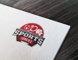InfinityMedia1 tarafından Sports news website needs logo and cover photo to be used on all platforms için no 11