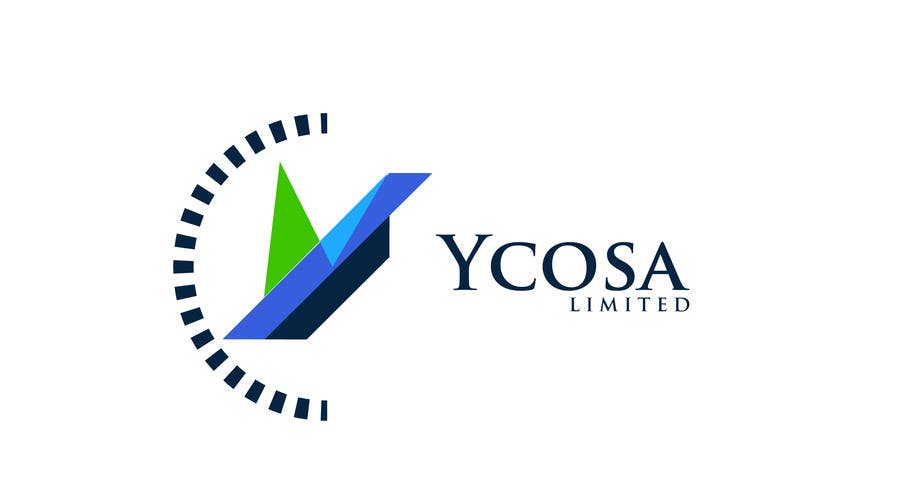 #23 for Design a Logo for Ycosa Limited by carligeanu