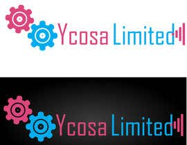 #34 for Design a Logo for Ycosa Limited by weaarthebest