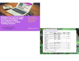 Nro 21 kilpailuun Design a Brochure (2 pages) käyttäjältä lukicstanoje