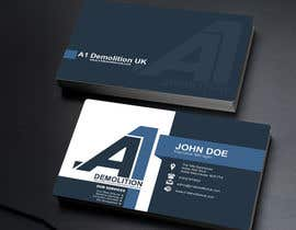 #1 for Design Some Business Cards by samzter21