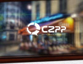 Nro 24 kilpailuun Develop a Brand Identity CZPP käyttäjältä logoup